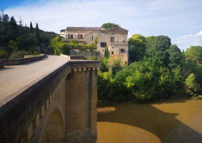 VTC à proximité de Gard Collias