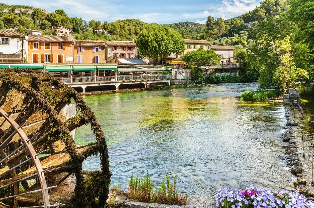 VTC vers Avignon
