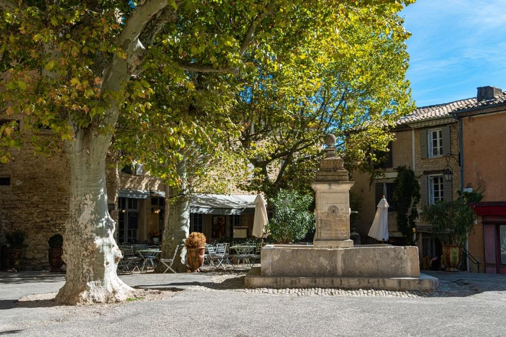 vtc à Avignon
