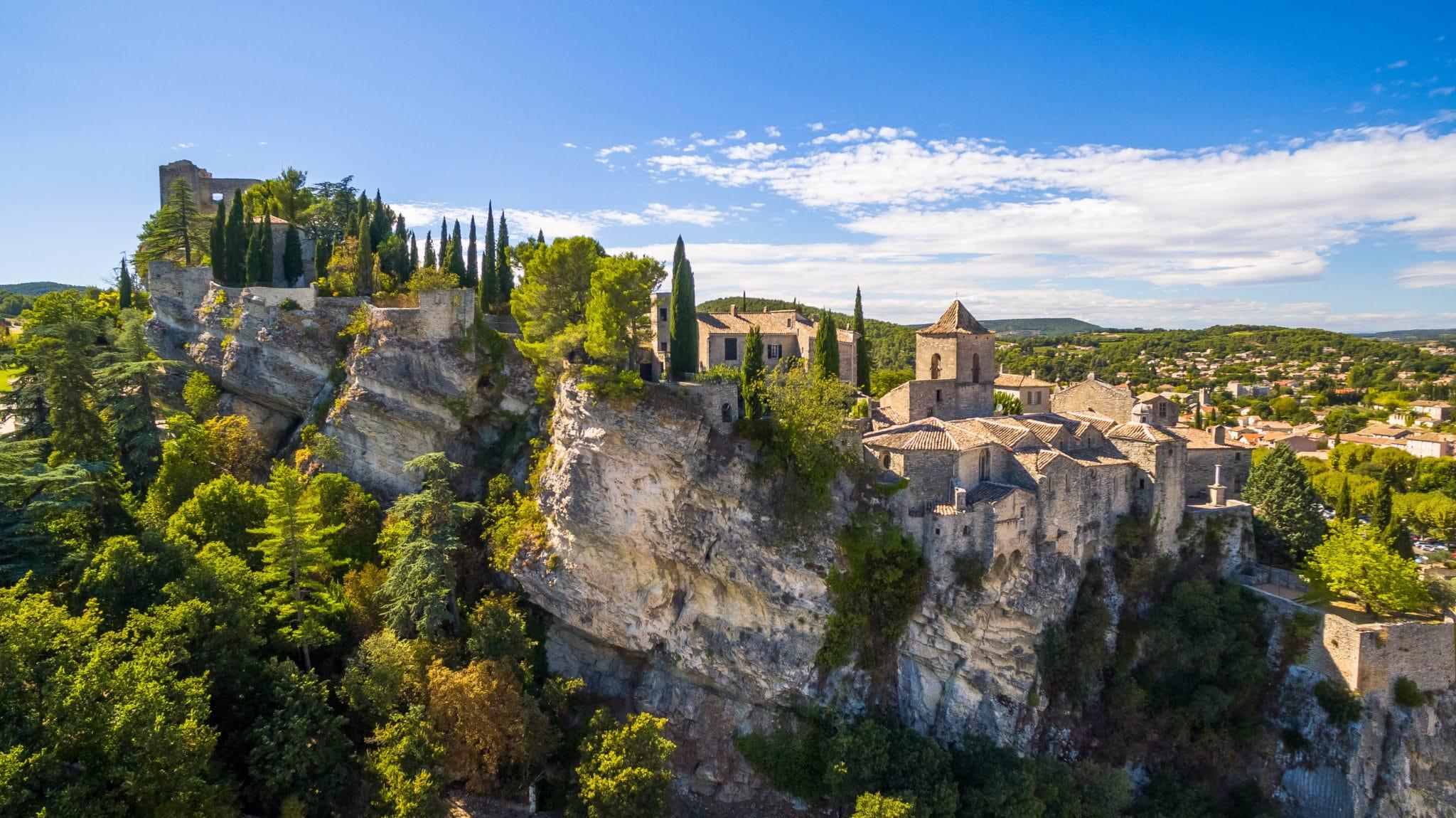 vtc à Saint Remy de Provence