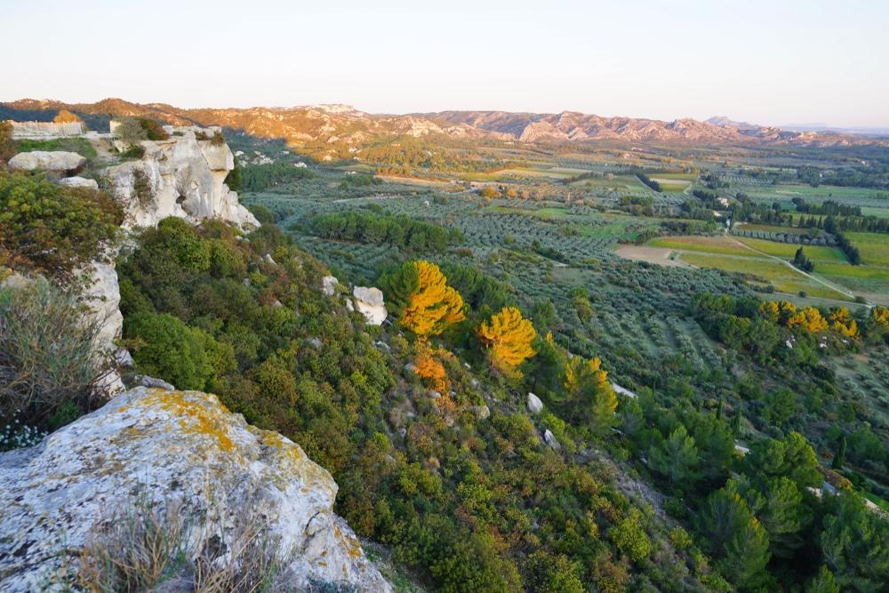 vtc à Saint Rémy de Provence